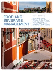 Food and Beverage Management - 6th Edition book cover