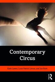 Contemporary Circus - 1st Edition book cover