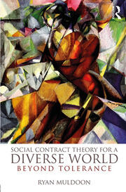 Social Contract Theory for a Diverse World - 1st Edition book cover