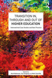 Transition In, Through and Out of Higher Education - 1st Edition book cover