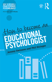 How to Become an Educational Psychologist - 1st Edition book cover
