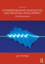 Entrepreneurship, Innovation and Regional Development - 2nd Edition book cover