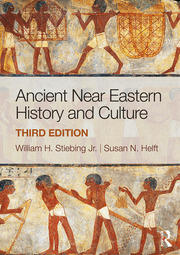 Ancient Near Eastern History and Culture - 3rd Edition book cover