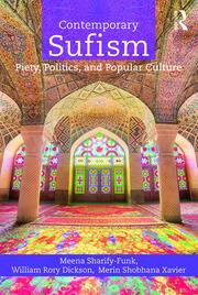 Contemporary Sufism - 1st Edition book cover