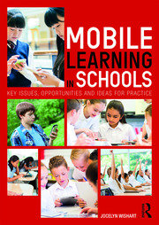 Mobile Learning in Schools - 1st Edition book cover