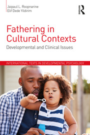 Fathering in Cultural Contexts - 1st Edition book cover