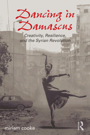 Dancing in Damascus - 1st Edition book cover
