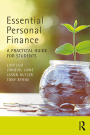 Essential Personal Finance - 1st Edition book cover