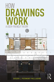 How Drawings Work - 1st Edition book cover