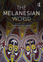The Melanesian World - 1st Edition book cover