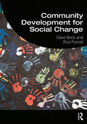 Community Development for Social Change -  1st Edition book cover