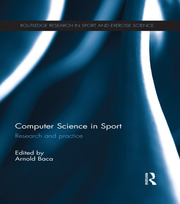 Computer Science in Sport - 1st Edition book cover