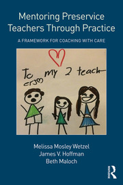 Mentoring Preservice Teachers Through Practice - 1st Edition book cover