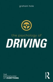 Psychology of Driving - 1st Edition book cover
