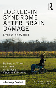 Locked-in Syndrome after Brain Damage - 1st Edition book cover