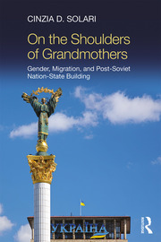 On the Shoulders of Grandmothers - 1st Edition book cover