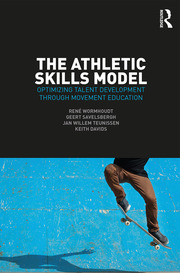 The Athletic Skills Model - 1st Edition book cover