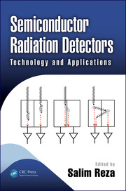 Semiconductor Radiation Detectors: Technology and Applications