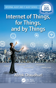 Internet of Things, for Things, and by Things - 1st Edition book cover
