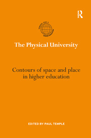 The Physical University - 1st Edition book cover