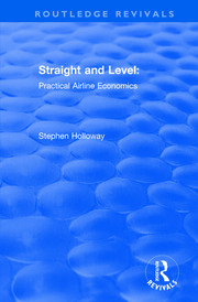 Straight and Level - 1st Edition book cover