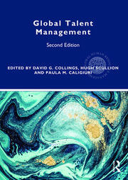 Global Talent Management - 2nd Edition book cover