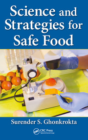 Science and Strategies for Safe Food - 1st Edition book cover