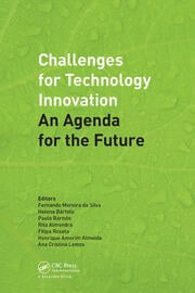 Challenges for Technology Innovation: An Agenda for the Future: Proceedings of the International Conference on Sustainable Smart Manufacturing (S2M 2016), October 20-22, 2016, Lisbon, Portugal