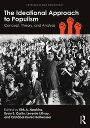 The Ideational Approach to Populism - 1st Edition book cover