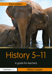 History 5–11 - 3rd Edition book cover