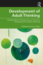 Development of Adult Thinking - 1st Edition book cover