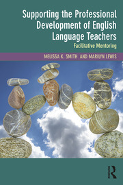 Supporting the Professional Development of English Language Teachers - 1st Edition book cover