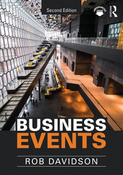 Business Events - 2nd Edition book cover