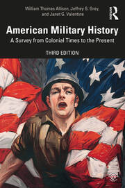 American Military History - 3rd Edition book cover