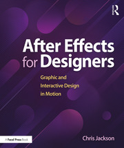 After Effects for Designers - 1st Edition book cover