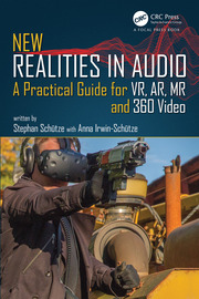 New Realities in Audio - 1st Edition book cover