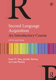 Second Language Acquisition - 5th Edition book cover