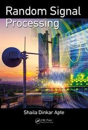 Random Signal Processing - 1st Edition book cover