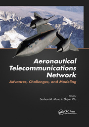 Aeronautical Telecommunications Network - 1st Edition book cover