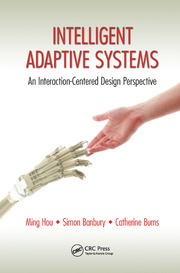 Intelligent Adaptive Systems - 1st Edition book cover