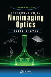 Introduction to Nonimaging Optics - 2nd Edition book cover