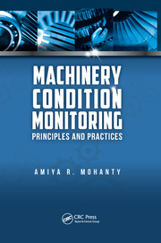 Machinery Condition Monitoring - 1st Edition book cover