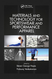 Materials and Technology for Sportswear and Performance Apparel - 1st Edition book cover