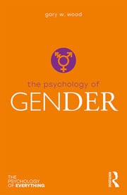 The Psychology of Gender - 1st Edition book cover