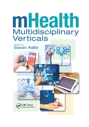 mHealth Multidisciplinary Verticals - 1st Edition book cover