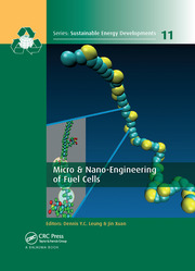 Micro & Nano-Engineering of Fuel Cells - 1st Edition book cover
