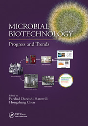 Microbial Biotechnology - 1st Edition book cover