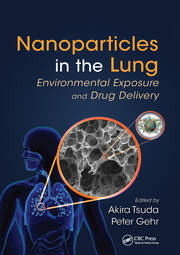 Nanoparticles in the Lung - 1st Edition book cover