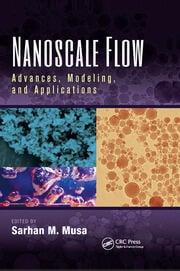 Nanoscale Flow - 1st Edition book cover