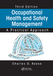 Occupational Health and Safety Management - 3rd Edition book cover